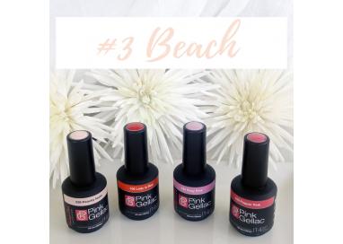 Beach 4x3