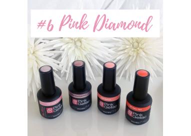 Pink Diamond 4x3