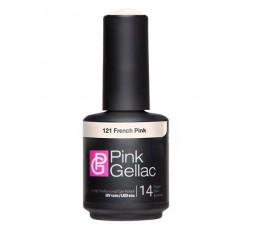 121 French Pink de Pink Gellac