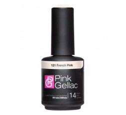 121 French Pink de Pink Gellac