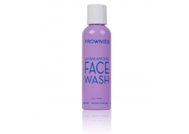 Frownies Ph-Balancing Complexion Wash 118Ml/4Oz by Frownies