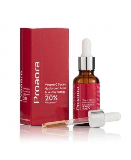 Serum Proaora Vitamina C
