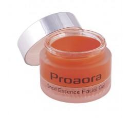 Proaora incorpora a su línea este gel facial con esencia de caracol.
