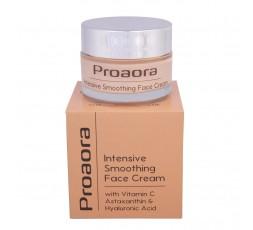 Con la crema de noche de Proaora, tratas tu puel al máximo durante la noche para despertar con una piel suave y resplandeciente.