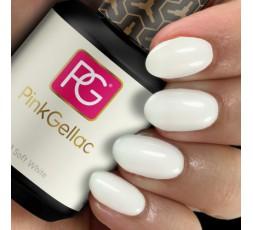 Ideal para pintarnos las uñas de un bonito color blanco o como base de gel para la decoración de uñas.