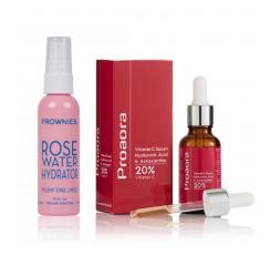Oferte / Promoción de Tónico + Serum antioxidante