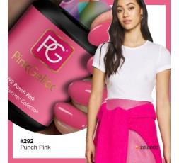 Luce tus ñas con estilo con el 292 Pink Punch de Pink Gellac.
