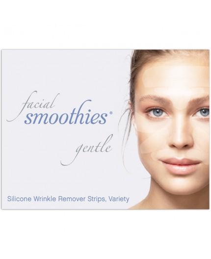 Parches Gentle antiarrugas y regenerador piel rostro