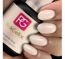 Este romántico color es perfecto para el día a día y cubre bien en 2 capas.