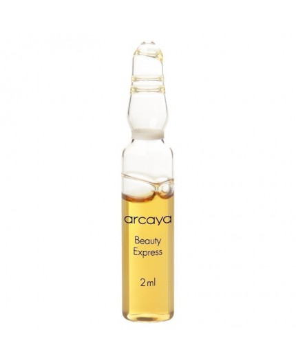 5 Ampollas Lifting Beauty Express - Arcaya