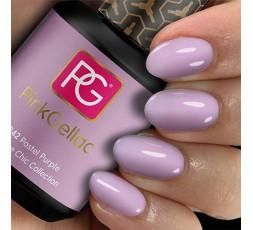 Da rienda suelta a tu creatividad y combínalo con otros tonos como el rosa 179 Lovely Pink.