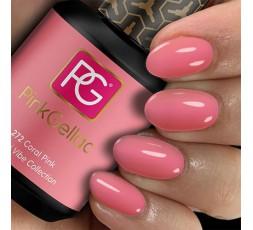 Suave y elegante y fácil de combinar con otros tonos o colores para conseguir una manicura personal y original.