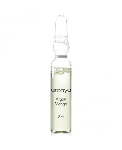 10 Ampollas de Argan & Mango Arcaya