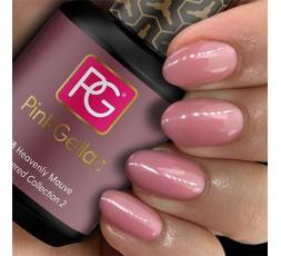 Este color malva de esmalte de uñas 198 Heavenly Mauve es el triunfador absoluto de esta temporada de otoño-invierno 2020.
