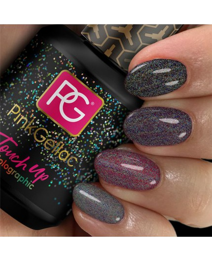 Touch Up Shine Color Holographic