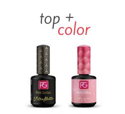 Acabado Ultra Matte y color 179 Lovely Pink por un precio muy interesante!