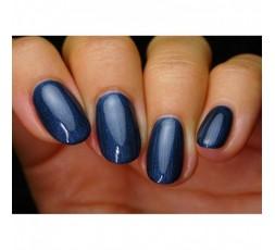 El Marvelous Blue tiene un precioso destello perla que le da un toque chic y moderno.