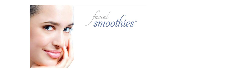 facial smoothies parches antiarrugas