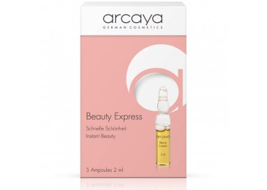 Ampollas Belleza Express (Beauty Express)